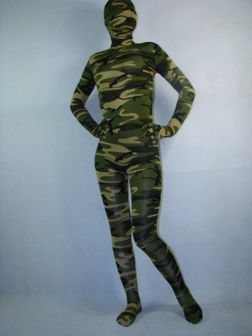 68c4ddc7610 Camouflage zentai suits spandex camouflage bodysuit lycra camouflage  catsuits wholesale jpg 360x480 Camouflage catsuit