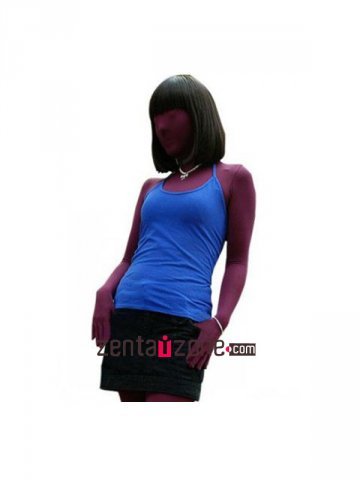 Modena Modal Zentai Full Body