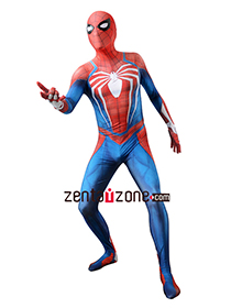 Spiderman Costumes 80729880d6b3