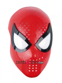Spiderman Civil War Magnetic Faceshell Version 2