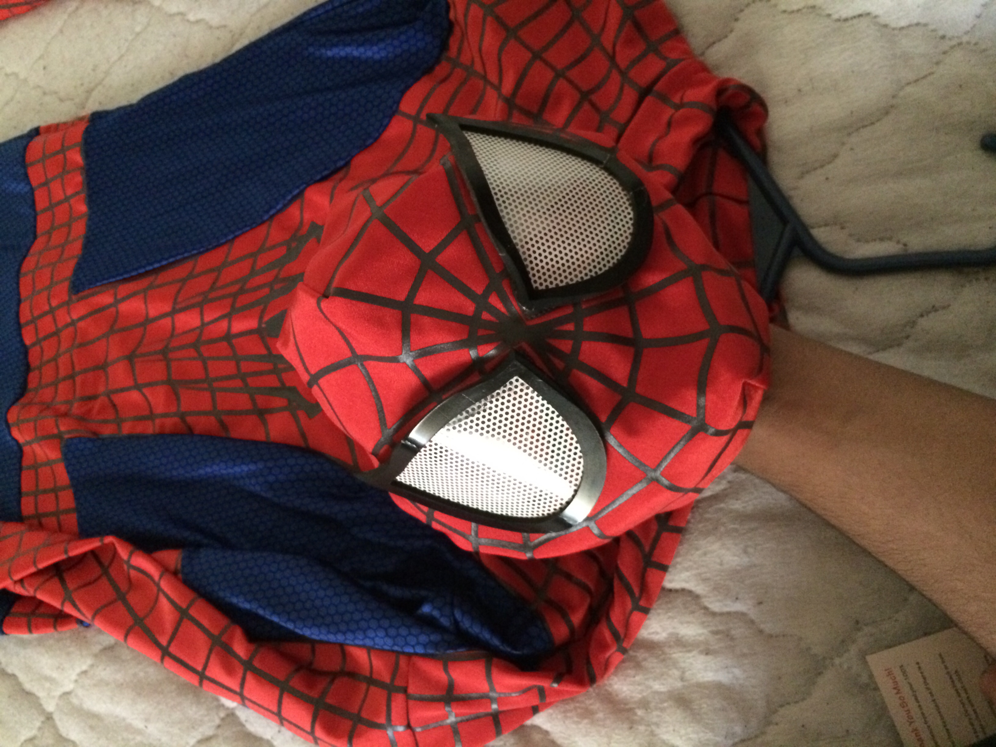 Reviews: Hand-made The Amazing Spiderman 2 Lenses [30288] - $25.00 ...